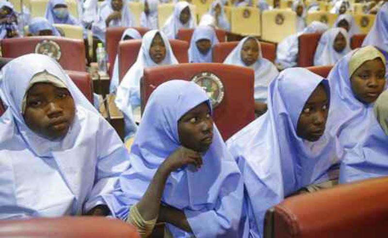 ნიგერიაში გატაცებული ადამიანები გაათავისუფლეს