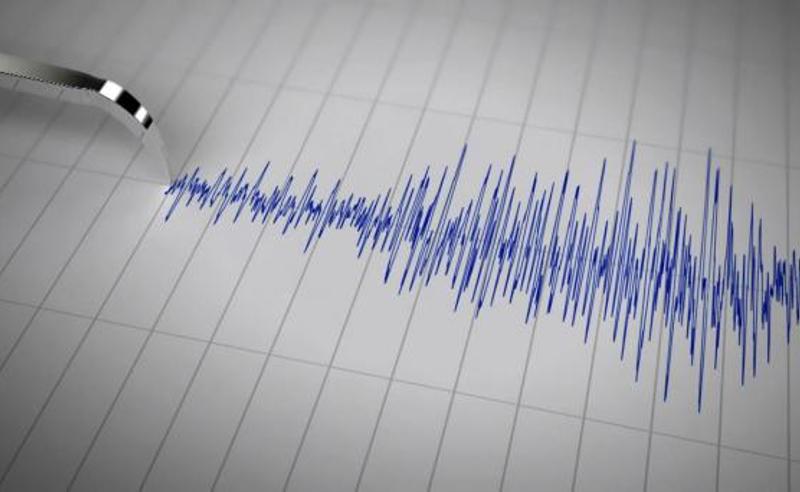 საბერძნეთში 6,2 მაგნიტუდის სიმძლავრის მიწისძვრა მოხდა