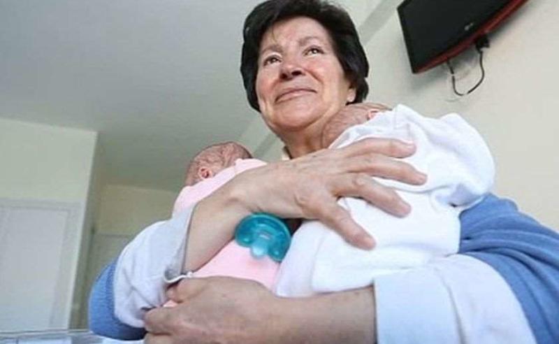 ესპანეთში 64 წლის ქალს სასამართლომ შვილები ჩამოართვა