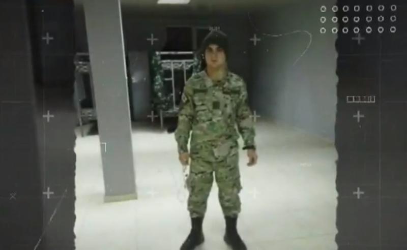 დამოუკიდებელი ექსპერტი ჯარისკაცის თვითმკვლელობის ვერსიას ეჭქვეშ აყენებს