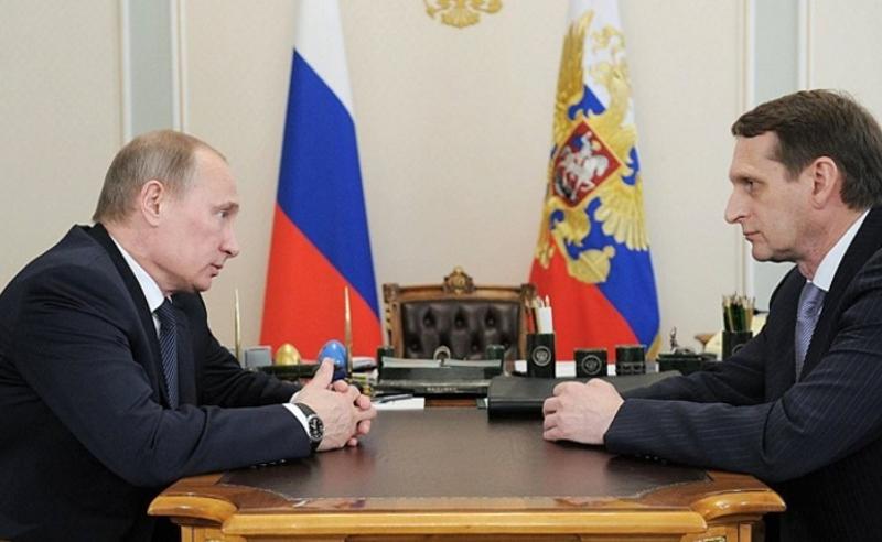 ივანიშვილის ხელისუფლების ღია მხარდაჭერა მოსკოვიდან - რუსეთი ღია ბრძოლას იწყებს