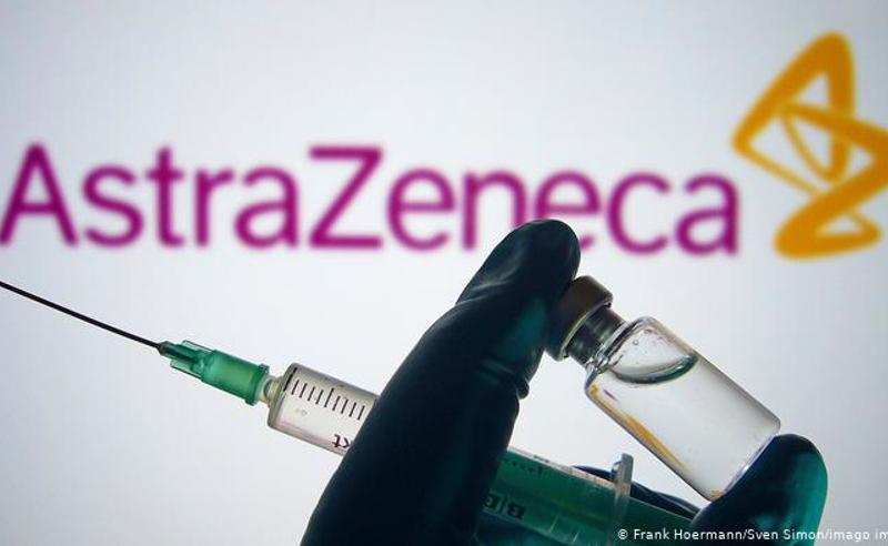 ავსტრიაში AstraZeneca-ს ათასობით ქილა ნაგავში გადაყარეს