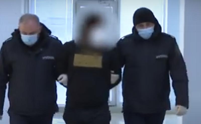 ქუთაისში, სუპერმარკეტის გაქურდვის მცდელობისთვის ოთხი პირი დააკავეს