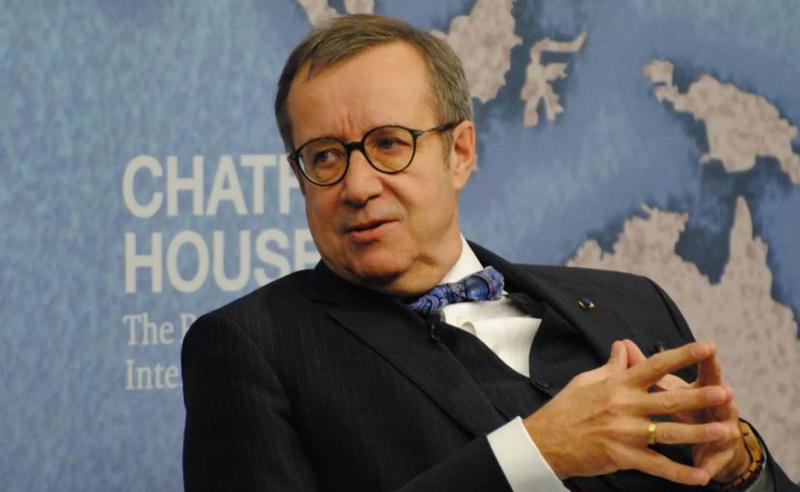 """,,შესანიშნავი პროგრესი"""" არ იქნება ის, რაც ევროკავშირსა და NATO-ს -ს აზრად მოუვათ - ტომას ილვესი"""