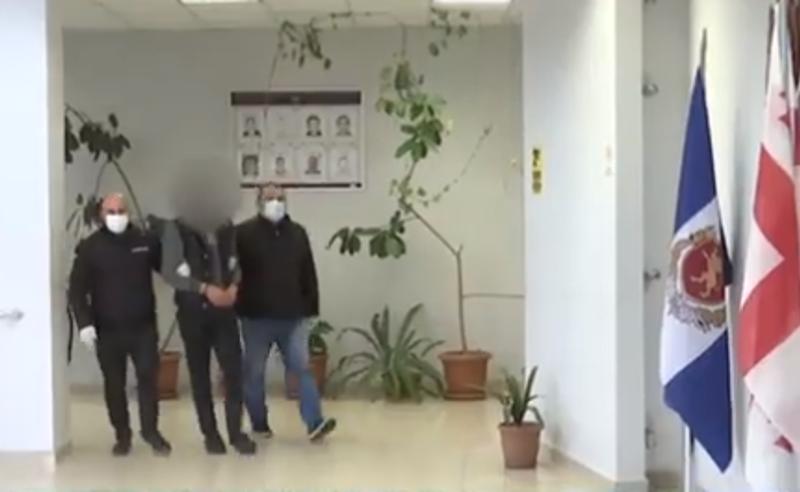 პოლიციამ გორში განზრახ მკვლელობის მცდელობის ფაქტზე ერთი პირი დააკავა