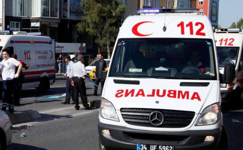 სადისტური მკვლელობა თურქეთში - 25 წლის ქართველ ქალს ყელი გამოჭრეს