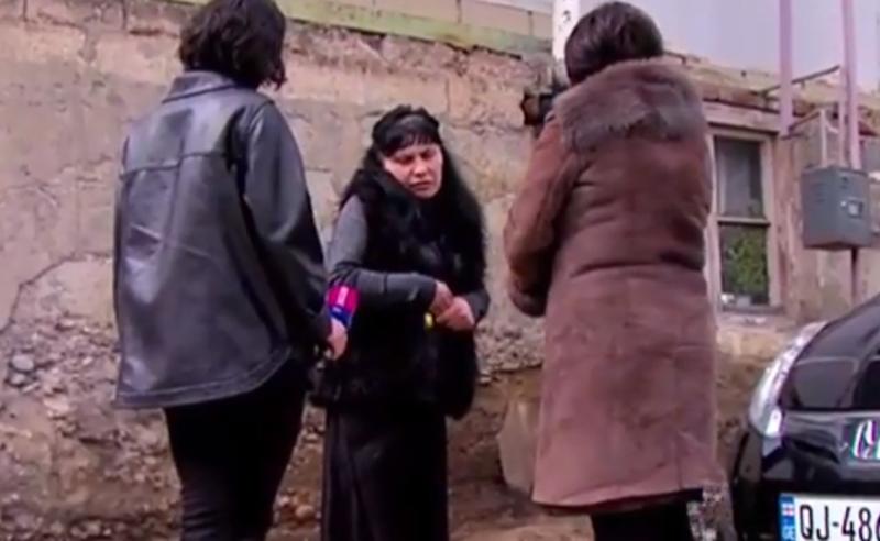 ფულს აგროვებდა, სულ ტირილით რეკავდა - თურქეთში მოკლული ქალის ოჯახის პირველი კომენტარი