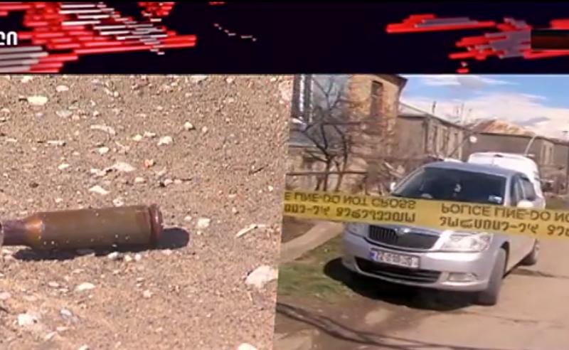 მანქანიდან სისხლიანები გამორბოდნენ - ჩუმლაყში მომხდარი მკვლელობის თვითმხილველი დეტალებს იხსენებს