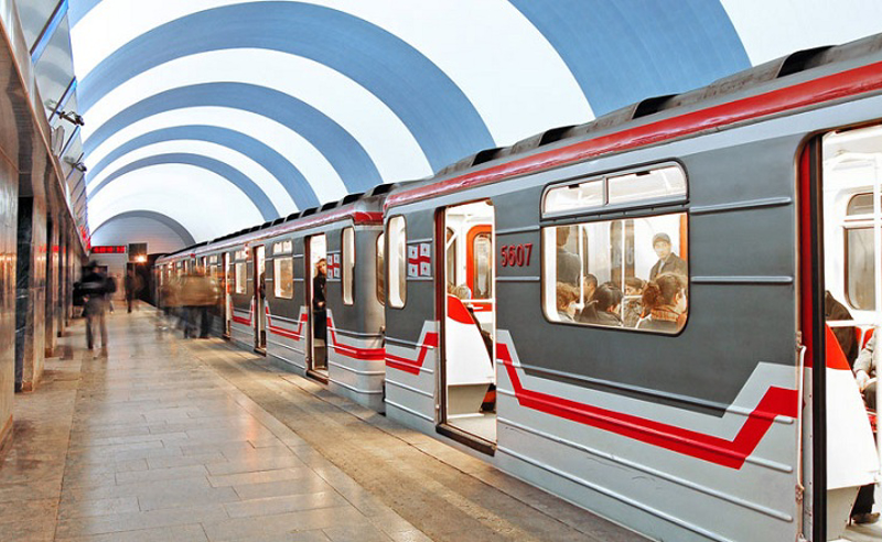 საქართველო - ესპანეთის საფეხბურთო მატჩის გამო, თბილისის მეტრო და ავტობუსები დღეს 01:00 საათამდე იმუშავებს