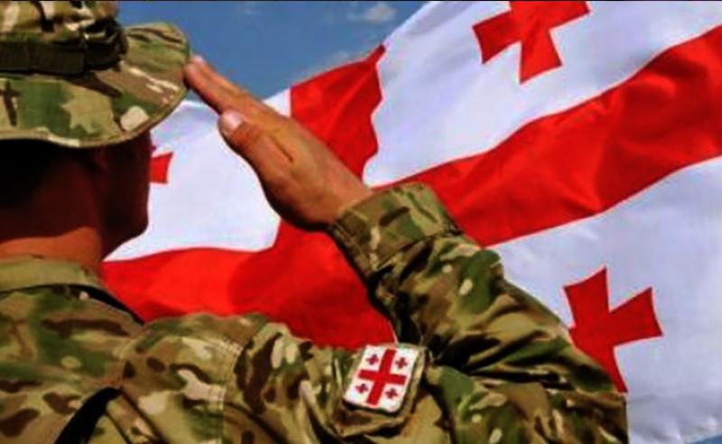 ქართული ჯარი ავღანეთს დატოვებს