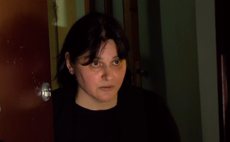 პირველი ინტერვიუ დედასთან, რომლის შვილიც სარალიძის მკვლელობის ბრალდებით დააკავეს (ვიდეო)