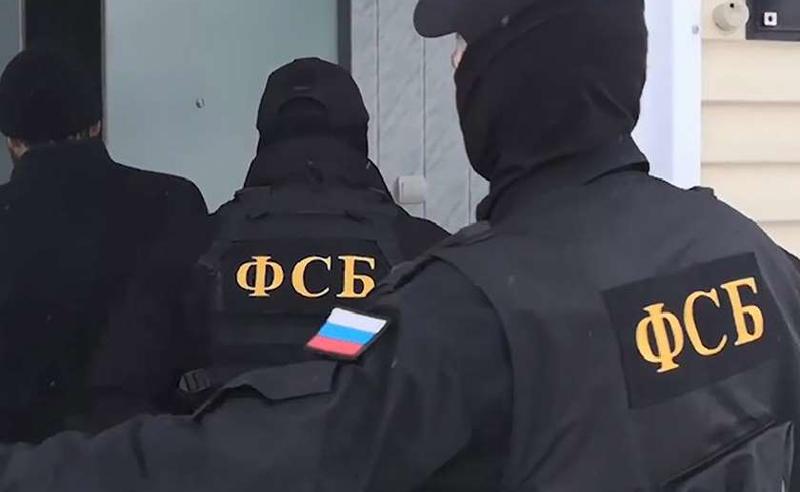 """რუსული მედიის ინფორმაციით, """"ეფ-ეს-ბემ"""" უკრაინის კონსული დააკავა"""