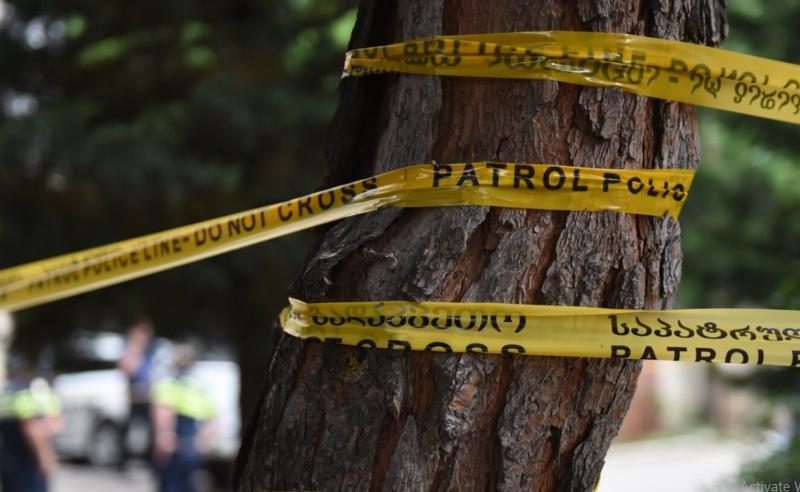 ლანჩხუთში, ტყეში 51 წლის მამაკაცის გვამი იპოვეს
