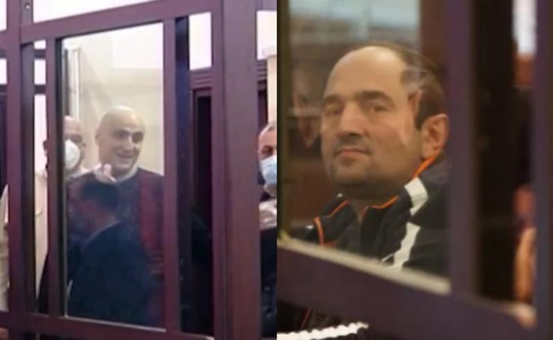 რურუას პრეზიდენტი 27 აპრილს შეიწყალებს, მელია ამნისტიის შემდეგ გამოვა