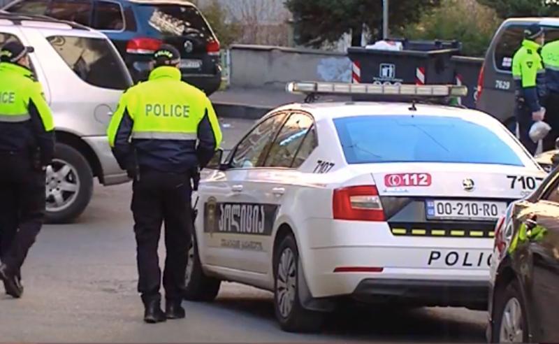 თბილისში 14 წლის გოგომ ბებიის მკვლელობა სცადა - მოზარდი დაკავებულია