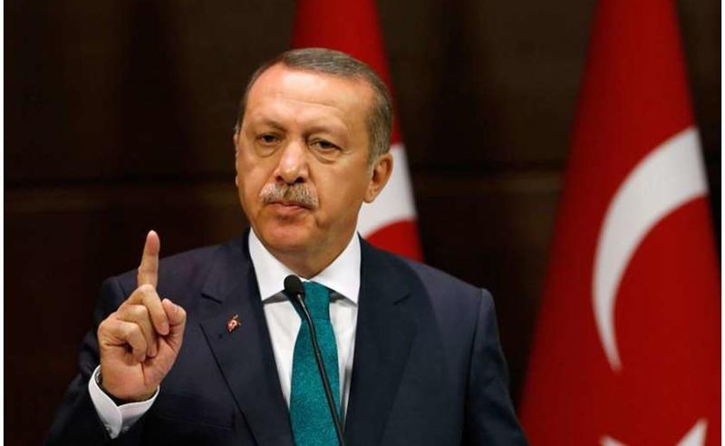 შავ ზღვაზე რუსეთის მოქმედებები უკრაინას ემუქრება და თურქეთს აღიზიანებს - რეჯებ თაიფ ერდოღანი