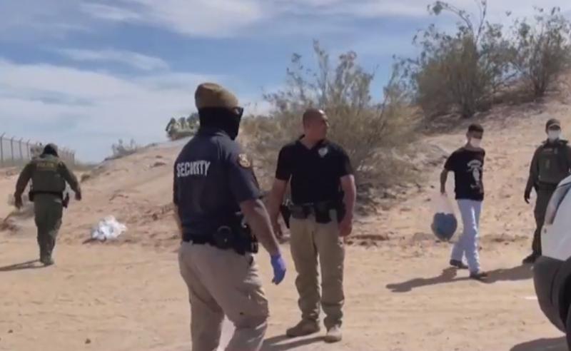 ქართველი მძევალი მექსიკაში - 28 წლის კაცს  FBI ეძებს