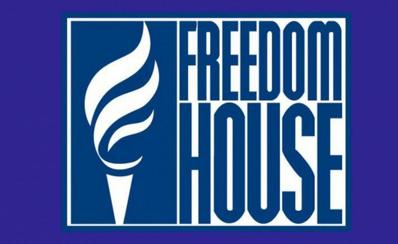 ისევ იქ ვდგავართ, სადაც 10 წლის წინ - ოპოზიცია Freedom House-ის ანგარიშზე