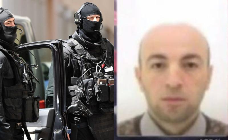 სტრასბურგში ტერორიზმის ბრალდებით დაკავებული ალაუდინ გაურგაშვილი თავისუფალია