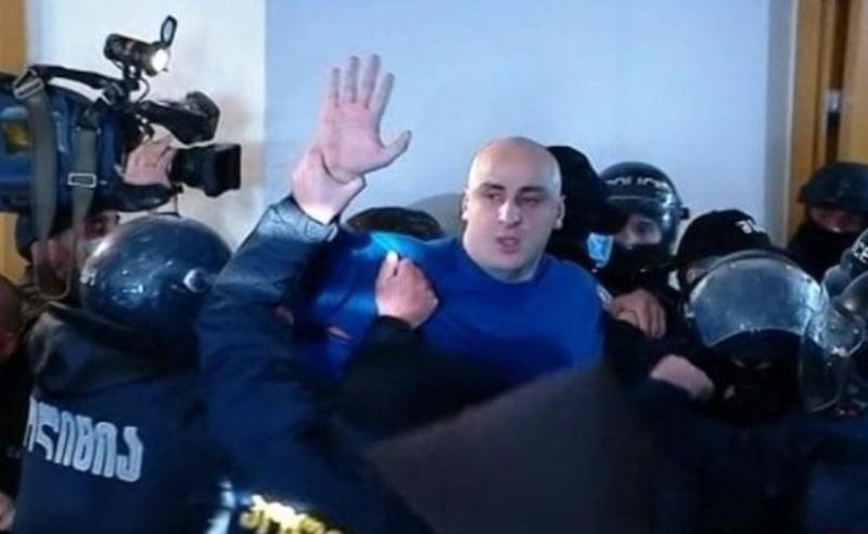 ნიკა მელია უნდა გათავისუფლდეს - არასამთავრობოები ხელისუფლებას მიმართავენ