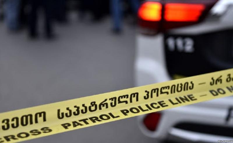 ოზურგეთში, პოლიციის სიახლოვეს, მდებარე მაღაზია გაქურდეს