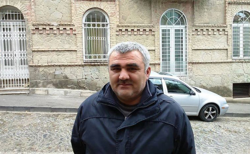 აზერბაიჯანელი ჟურნალისტი, აფგან მუხთარლი, საქართველოში დაბრუნდა