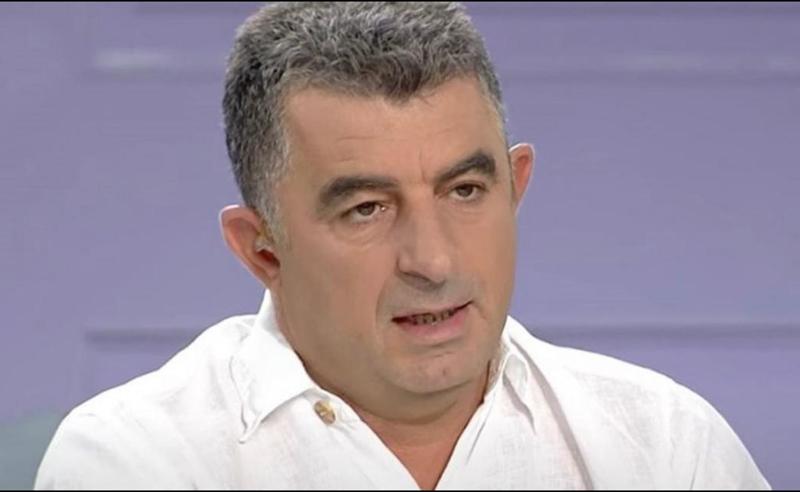 ათენში ცნობილი ჟურნალისტი მოკლეს