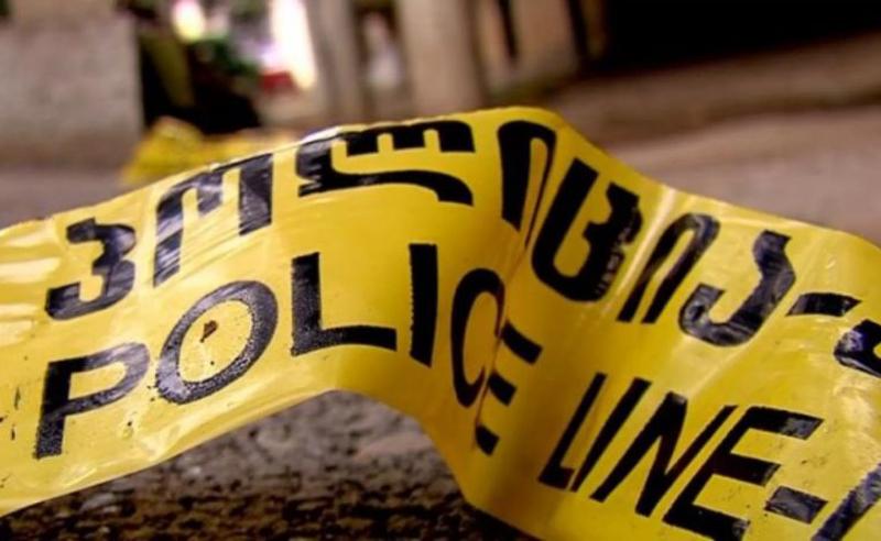ქალი ზურგის არეში დაჭრა და  მიიმალა - დეიდის დაჭრაში ბრალდებული დააკავეს
