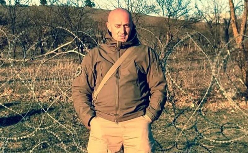ჩვენი ხელისუფლება რუსეთს კუდს უქიცინებს და არ აღიზიანებს - მიშა ბალიაშვილი