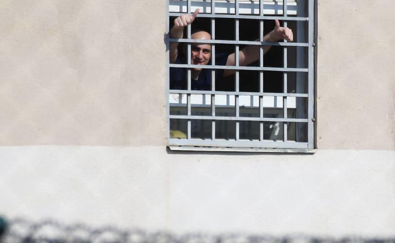 ნიკა მელია საქმე სამართლებრივ ჩიხშია - ევროკავშირს გირაოს გადახდის საშუალება არ ეძლევა