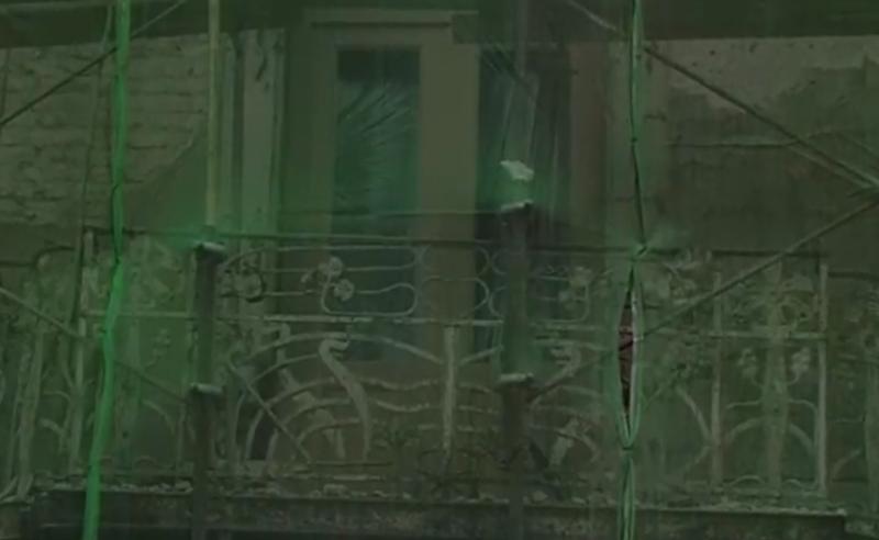 ხელოვნებათმცოდნეები თბილისის მერიას კულტურული მემკვიდრეობის ძეგლების დამახინჯებაში ადანაშაულებენ