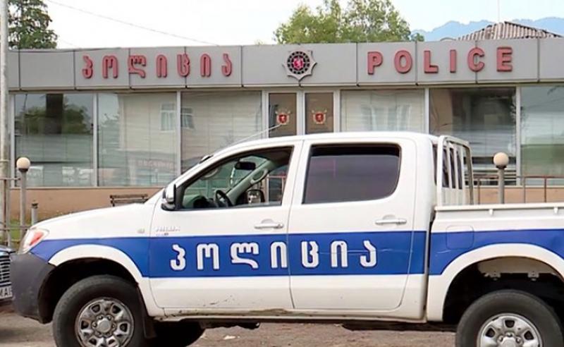 დავით გარეჯის ინციდენტი - საგარეჯოს პოლიციამ სასულიერო პირების გამოკითხვა დაიწყო