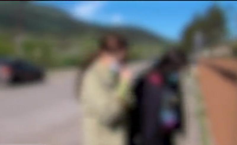 მოსწავლეების შესაძლო ჩაგვრა ადიგენის სკოლაში - პოლიციაში გამოკითხვების სერია დაიწყო