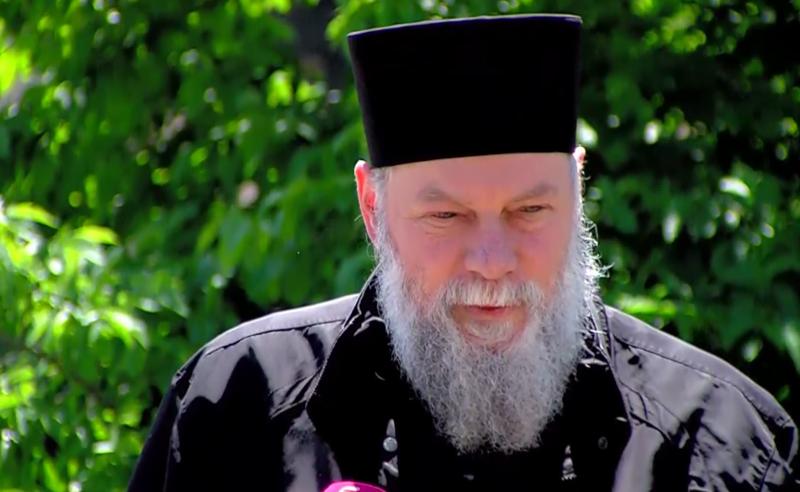ეკლესია ღრმა სულიერ კრიზისშია - მეუფე პეტრე დეკანოზ თეიმურაზის ცემაზე