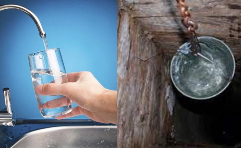 ახალქალაქის მერიამ წყლის სისტემაზე 724 800 ლარი დახარჯა, თუმცა ხალხი წყალს ჭიდან იღებს