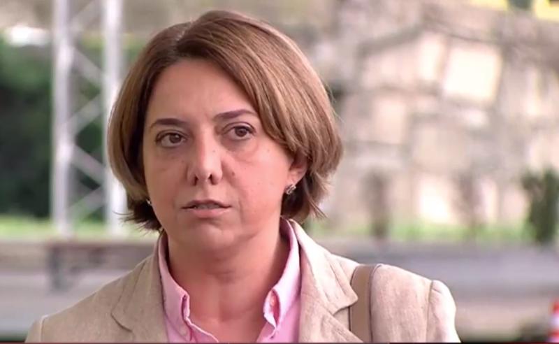 ევროკავშირის მიერ გირაოს დაფარვა განაცხადია, რომ მელია პოლიტპატიმარია - სამადაშვილი