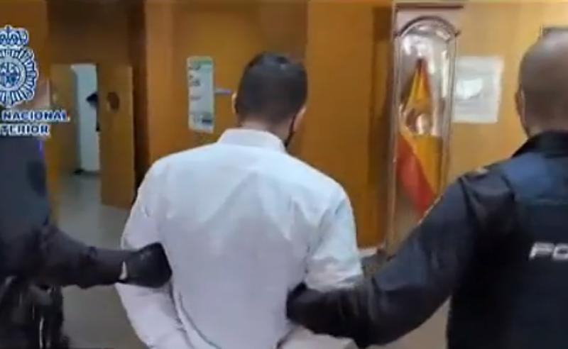 სპეცოპერაცია ბარსელონაში - ქართველმა არალეგალმა საიუველირო მაღაზიაში მძევლები აიყვანა