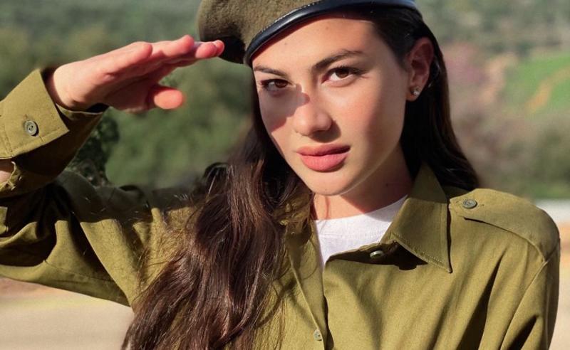 მზად ვარ, სიცოცოხლე შევწირო - პირველი ინტერვიუ ისრაელის არმიის ქართველ ჯარისკაცთან