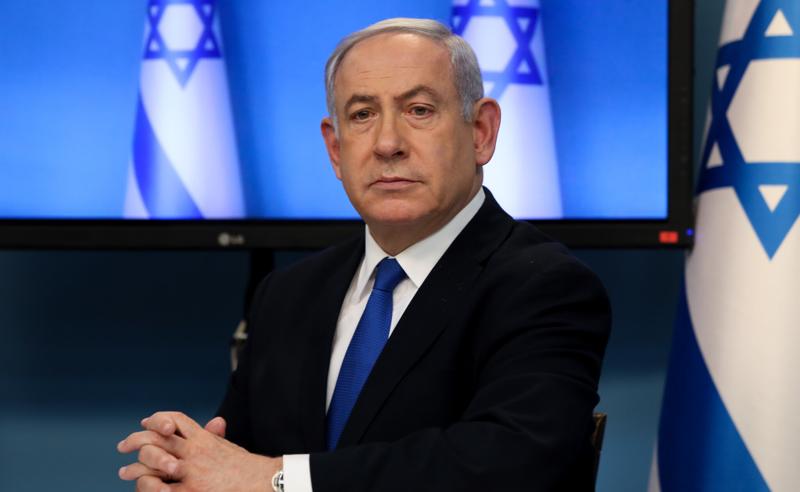 ისრაელის პრემიერმა ქვეყნებს, მათ შორის საქართველოს, მხარდაჭერისთვის მადლობა გადაუხადა