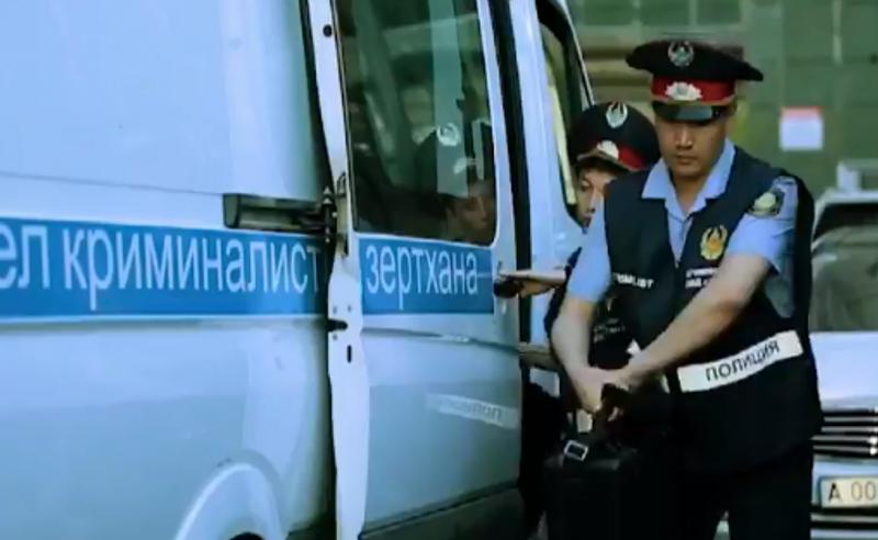 ყაზახი გოგონას საქმე - ყაზახეთში, ადამიანებით ვაჭრობის ბრალდებით  მეირბეკოვი დააკავეს