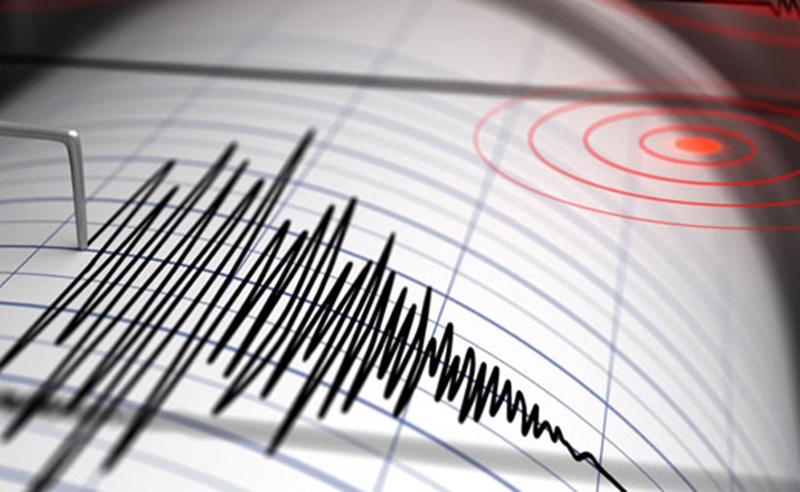 ირანში 5.4 მაგნიტუდის სიმძლავრის მიწისძვრა მოხდა