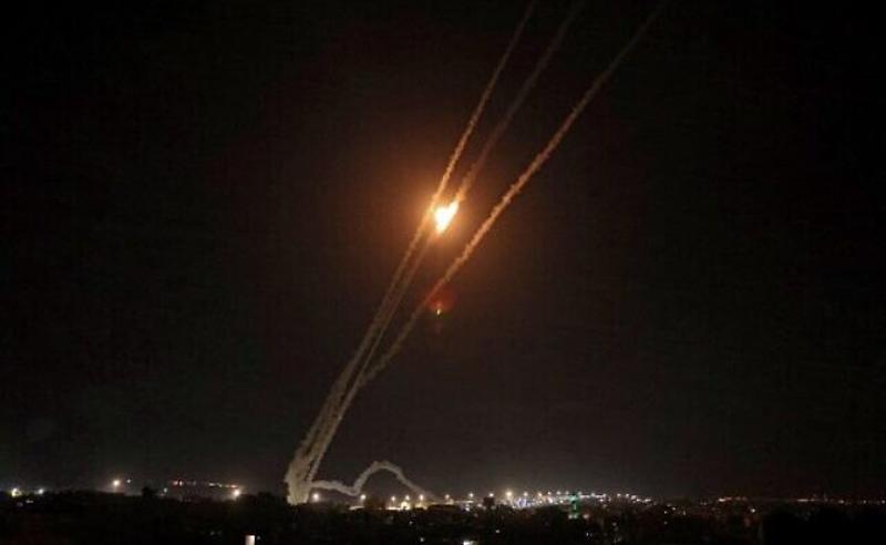 ლიბანიდან ისრაელის მიმართულებით გასროლილი რაკეტები ლიბანში დაეცა - ისრაელის თავდაცვის ძალები