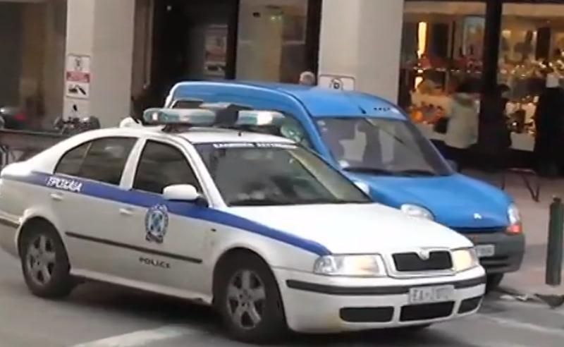 არადამიანური მოპყრობა ბერძენი სამართალდამცავების მხრიდან - ათენის პოლიციაში ქართველი სცემეს