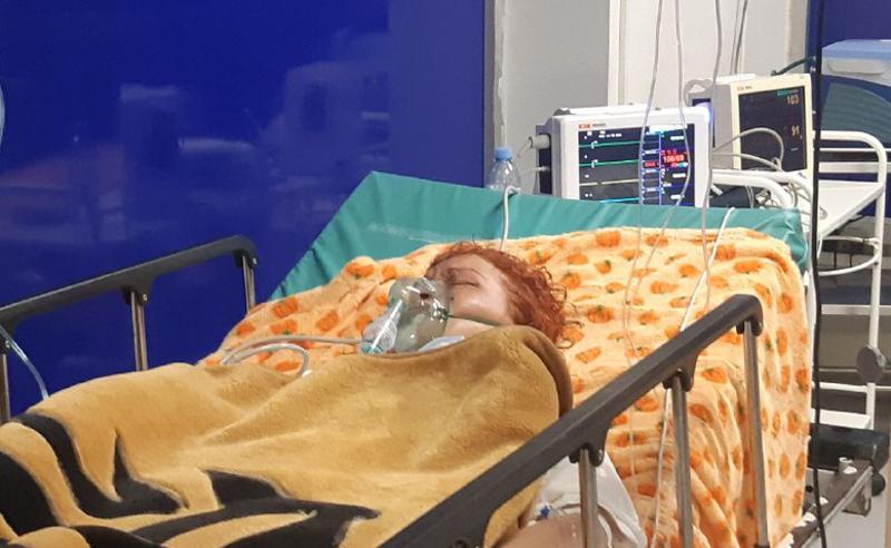 წებოვან ლენტში გაახვიეს და გამათბობელთან დააბეს - ზუგდიდში 60 წლის ქალი აწამეს