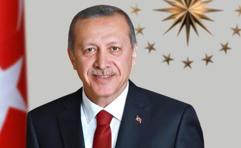ქართველ ხალხს გულითადად ვულოცავ საქართველოს დამოუკიდებლობის დღეს - თურქეთის პრეზიდენტი