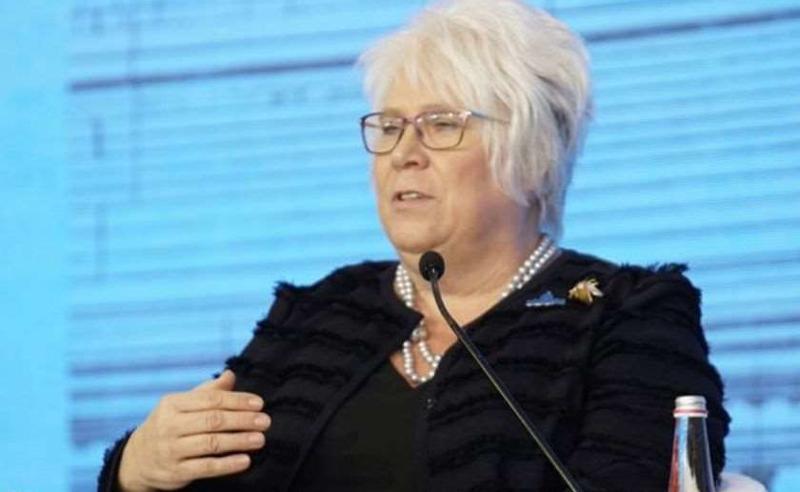 ევროკავშირისგან თქვენ ვერ მიიღებთ თანხმობას 2024 წელს - მარია კალიურანდი