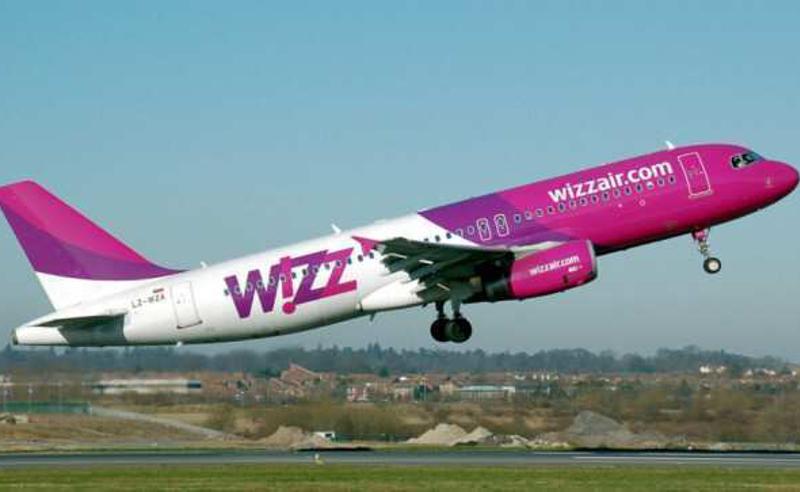 Wizz Air 3 მიმართულებით ფრენებს განაახლებს