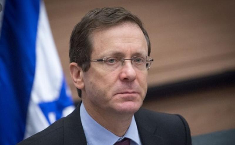 ისრაელს ახალი პრეზიდენტი ჰყავს