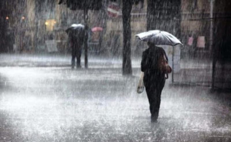8 ივნისამდე საქართველოში წვიმა და ელჭექია მოსალოდნელი