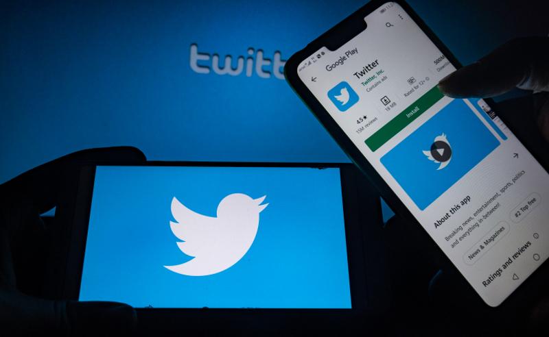 ნიგერიაში Twitter-ი დაბლოკეს